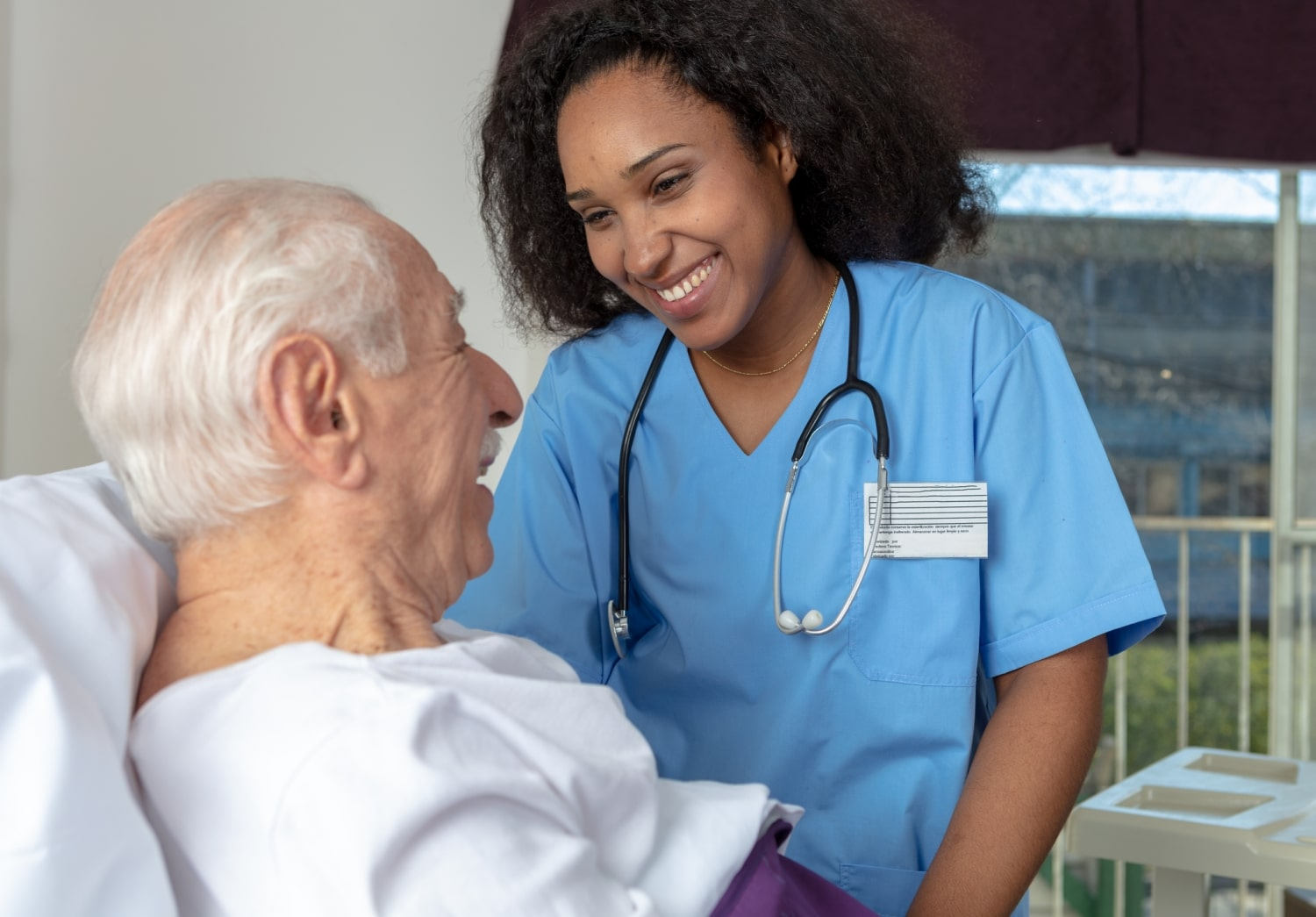 How to Become a Gerontological Nurse Practitioner