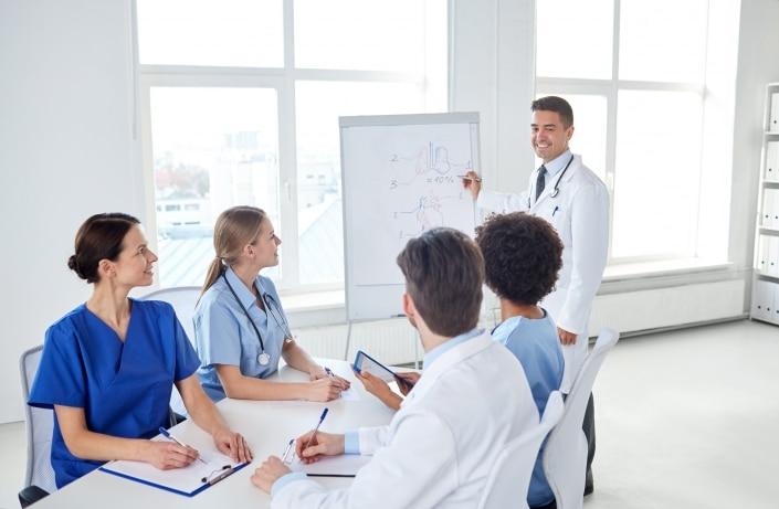 How to Become a Nurse Educator